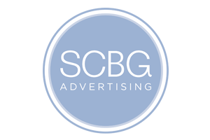 scbg advertising logo